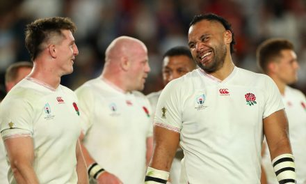 Billy Vunipola reveals the brutal plan England executed to beat the All Blacks