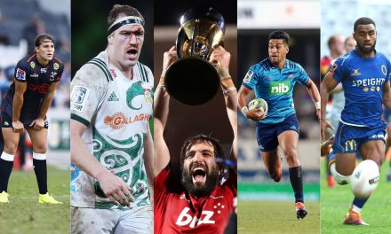 The five burning questions New Zealand's Super Rugby sides need to answer following their squad announcements