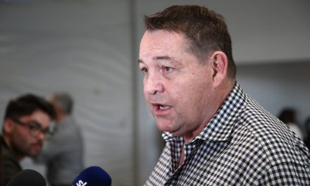 Who's next? New Zealand Rugby invites 26 Kiwis to replace Steve Hansen for All Blacks coach