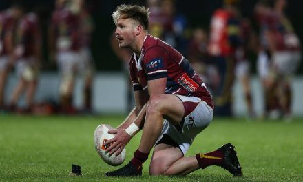 Marty McKenzie heading to Pro14 after failing to land Super Rugby contract