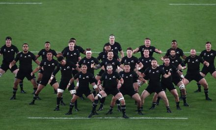 England vs New Zealand: What is the Haka, who leads it and why do the All Blacks perform it before rugby games?