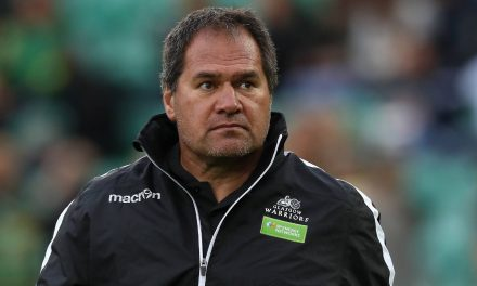 Dave Rennie reveals why he opted for Wallabies over a chance with the All Blacks