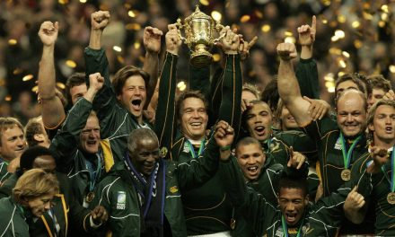 Springboks 2007 World Cup stars: Where are they now?