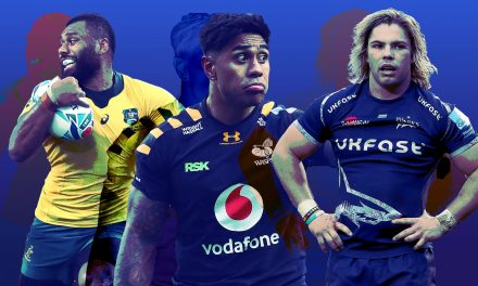 The growing value drain on Super Rugby is teetering on starting a death spiral