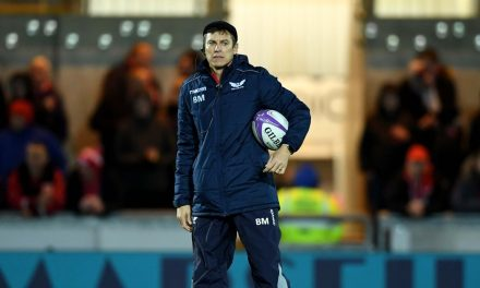 Scarlets coach Brad Mooar speaks for first time about being linked with New Zealand All Blacks role – Wales Online