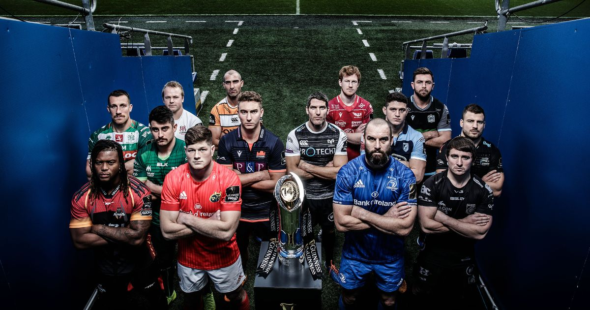 Scarlets, Cardiff Blues, Ospreys and Dragons team news: How regions are coping in PRO14 without their Wales stars this weekend – Wales Online