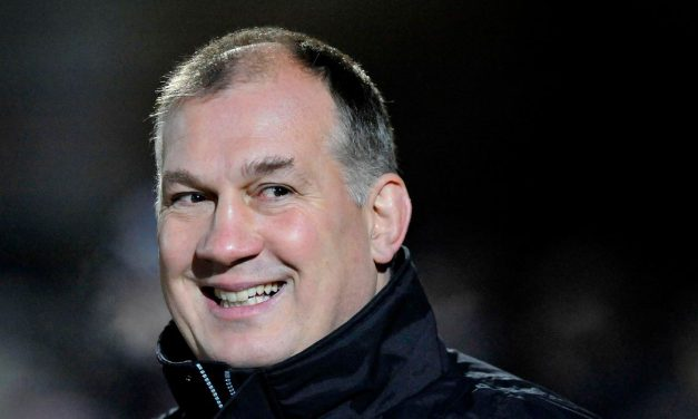 The rugby evening headlines as Ruddock's Ospreys appointment could become 'longer commitment' and ex-All Blacks star hits out at exit rumours – Wales Online