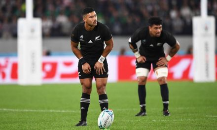 All Blacks ready for Rugby World Cup shootout if required against England | Stuff.co.nz