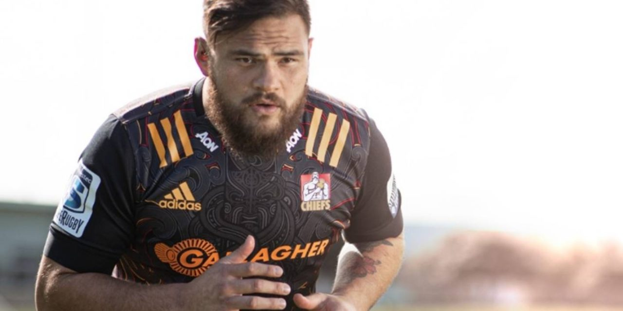 Super Rugby: New Zealand franchises reveal home jerseys for 2020 season | Stuff.co.nz
