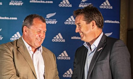New All Blacks coach Ian Foster determined to expunge the 'company man' image  | Stuff.co.nz