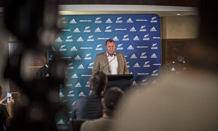 'Rival teams will be relieved' the rugby world reacts to Ian Foster's All Blacks gig   Stuff.co.nz