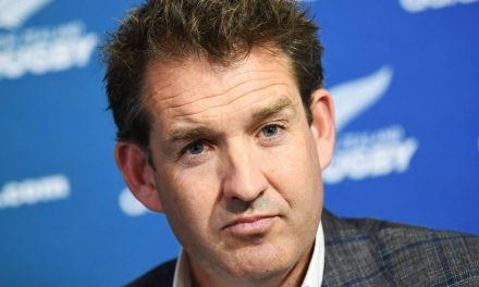 NZ Rugby chief Mark Robinson admits All Blacks coach process requires review | Stuff.co.nz