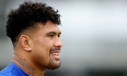 All Blacks flanker Ardie Savea wins big at the New Zealand Rugby awards | Stuff.co.nz