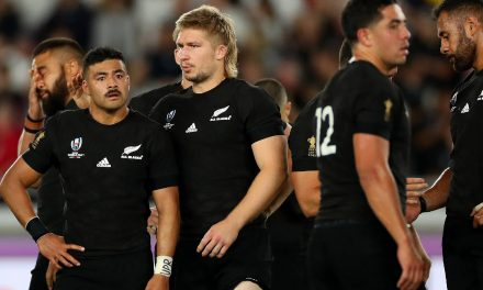 All Blacks star rates World Cup loss worse than infamous Black Caps defeat