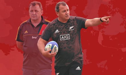 A lack of success in Super Rugby is an outdated measure of what Ian Foster will bring to the All Blacks head coaching role