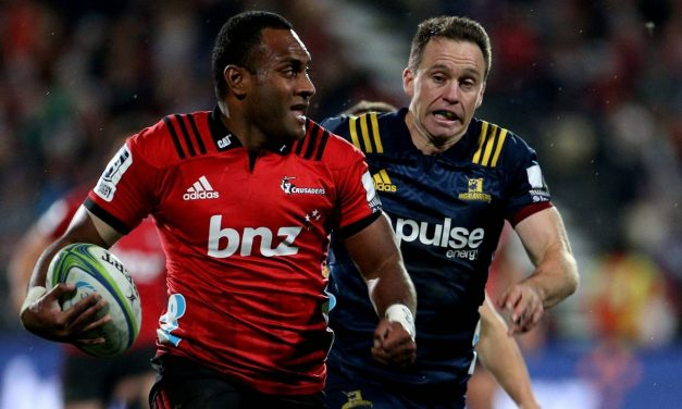Super Rugby: Forgotten Crusaders wing Manasa Mataele back from knee injury | Stuff.co.nz