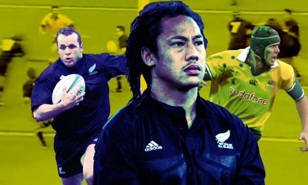 Analysis: Why did the 'greatest set-piece play of all-time' work for the 2000 All Blacks?