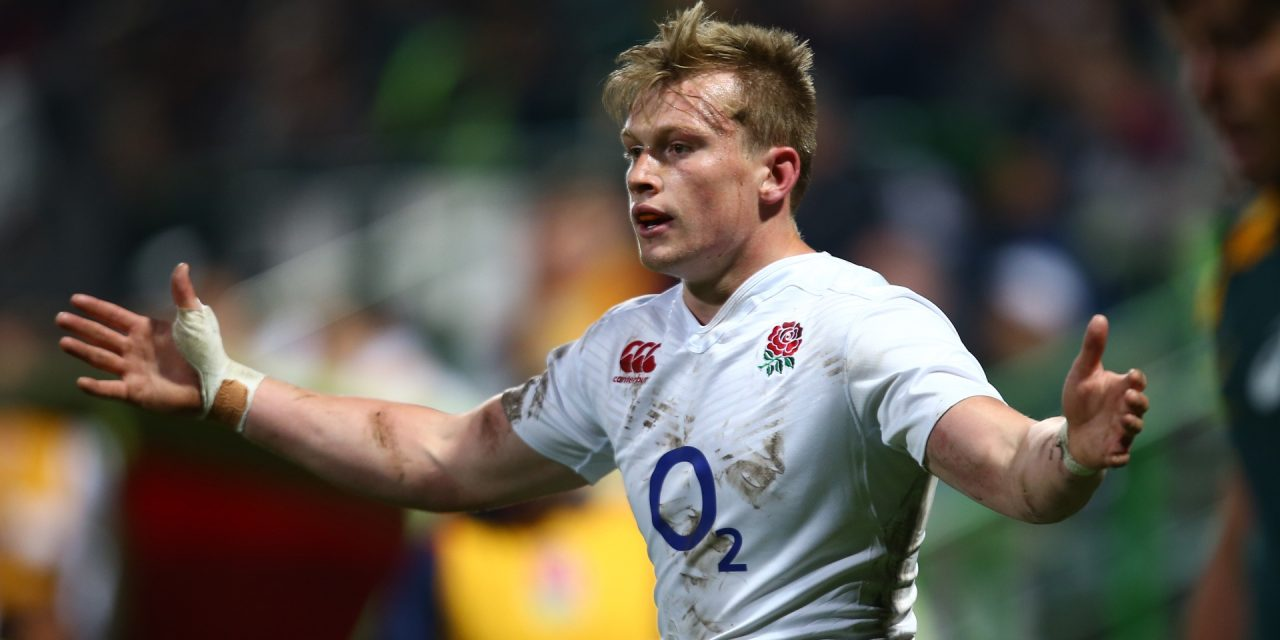 How big a loss to English rugby is new Wales capture Nick Tompkins?