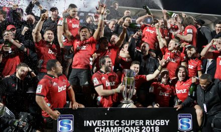 Crusaders vs Jaguares – Super Rugby final: Live stream, TV channel, kick off time and teams