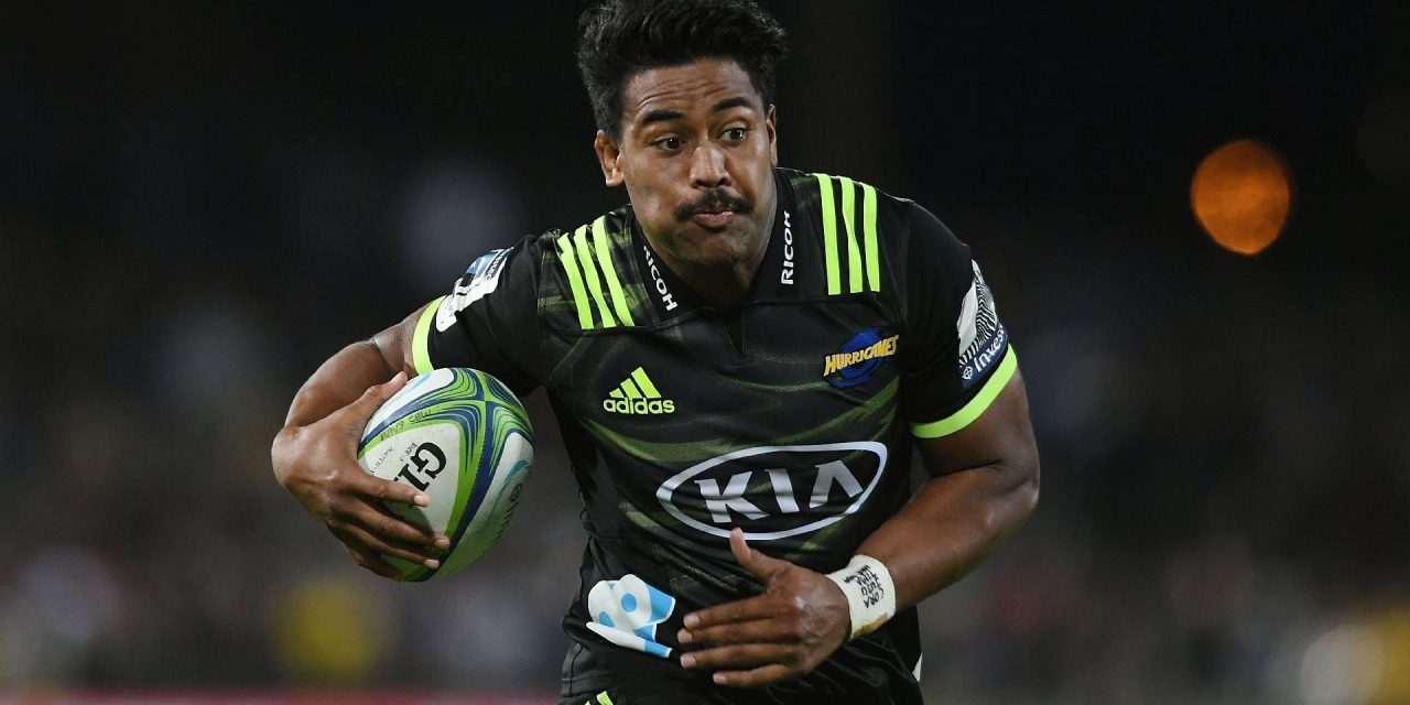 Toulon star Julian Savea reveals preference between Super Rugby and Top 14