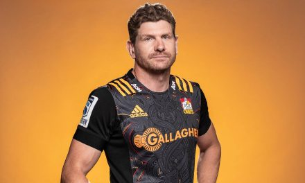 Adam Thomson opens up on journey from Japanese hospital bed to Chiefs Super Rugby squad