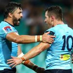 'Our vision is to win a Super Rugby title': Waratahs unfazed by exodus of high-profile stars