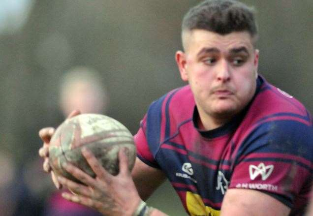 RUGBY UNION: Spalding pay penalty in away defeat