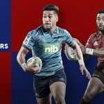 Blues vs Crusaders LIVE | Super Rugby