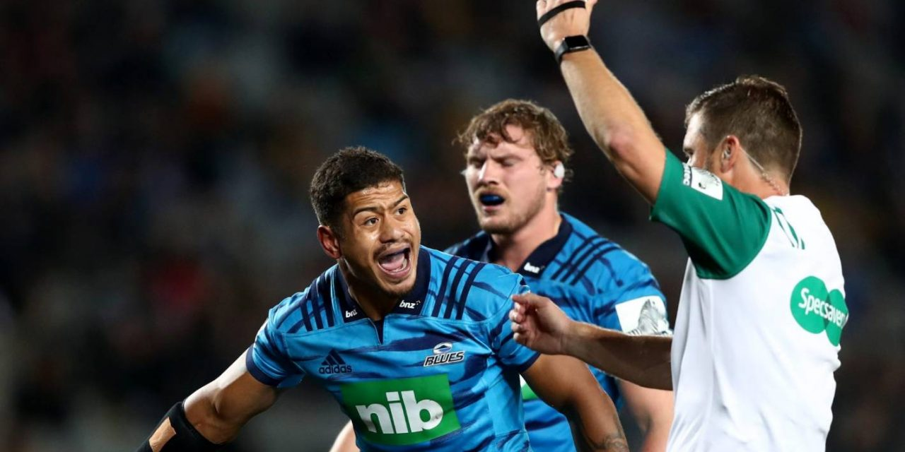 Study shows huge bias by 'home' refs towards South African teams in Super Rugby | Stuff.co.nz