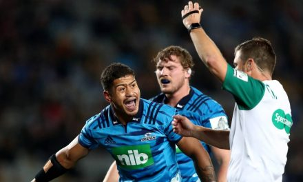 Study shows huge bias by 'home' refs towards South African teams in Super Rugby   Stuff.co.nz