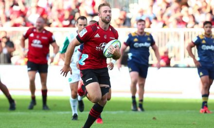 Super Rugby: Crusaders dispatch plucky Highlanders in Christchurch | Stuff.co.nz