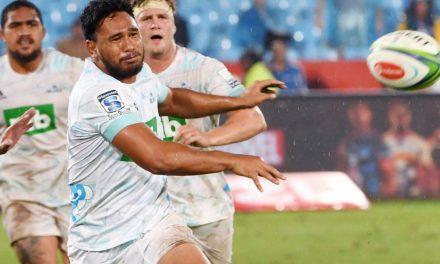 Super Rugby: Blues snatch victory over Bulls as triple playmaker comes up trumps | Stuff.co.nz