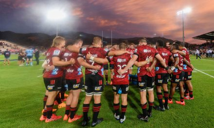 Super Rugby Power Rankings: Round 1