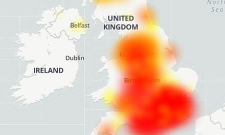 Virgin Media TV and website down for thousands of customers during Six Nations 2020 England rugby game