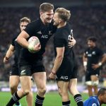 Why it would be dangerous to select Damian McKenzie ahead of Jordie Barrett for the All Blacks