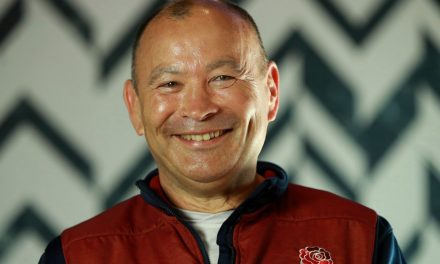 England boss Eddie Jones wants to turn Red Roses into the Liverpool of rugby union
