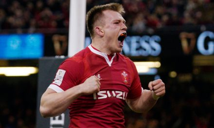 Ireland vs Wales rugby: Kick-off time, TV channel, live stream free and team news for Six Nations match