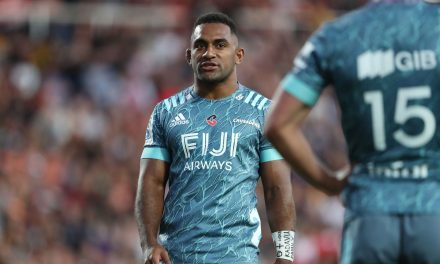 Kiwi Super Rugby teams 'grey' away jerseys labelled worst ever by fans
