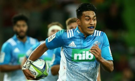 Blues start two All Blacks and bench two for Super Rugby opening night