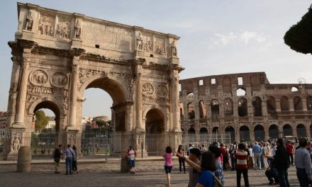 TRAVEL ADVICE FOR SCOTLAND RUGBY FANS HEADING TO ROME FOR SIX NATIONS