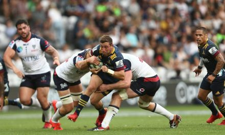 Super Rugby: Highlanders refuse to blame Mitch Hunt, Josh Ioane for Rebels loss  | Stuff.co.nz