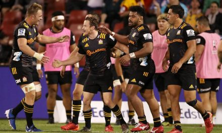 Super Rugby: Chiefs put on huge second half to thrash Waratahs in Wollongong | Stuff.co.nz