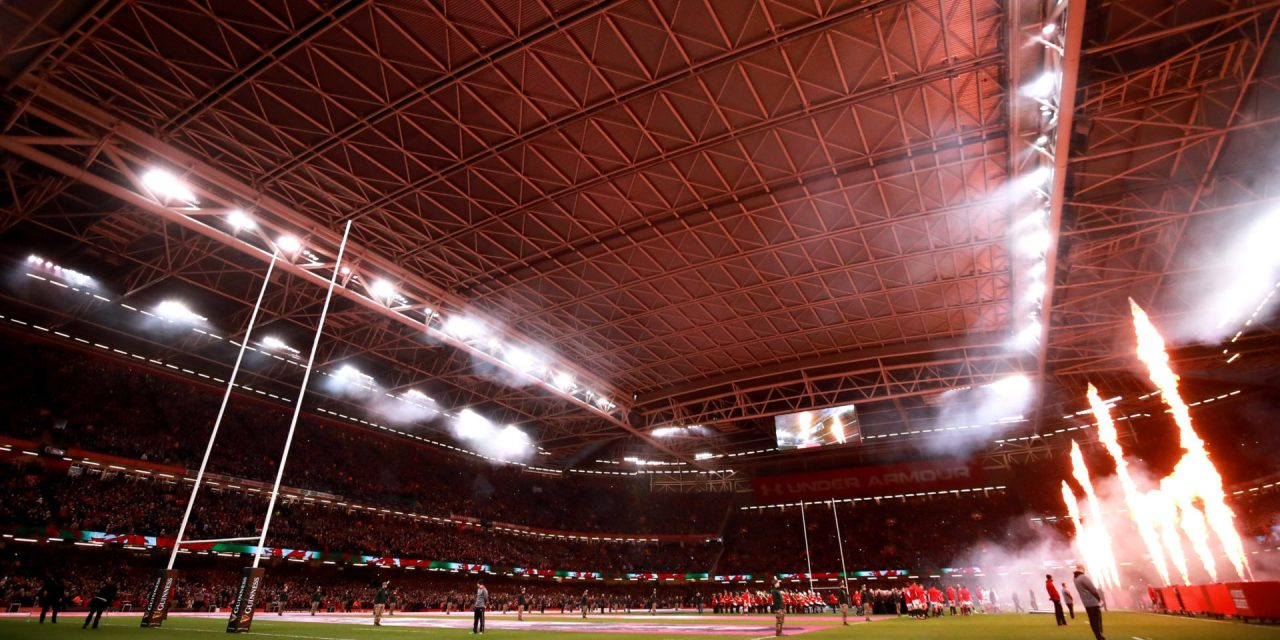 Wales Rugby boss performs U-turn on decision to step down