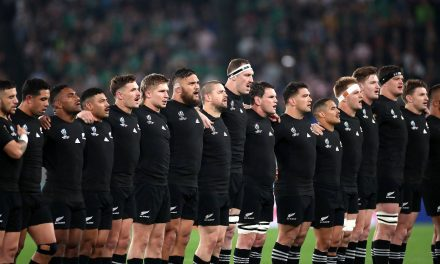 New Zealand Rugby unveil second-tier All Blacks XV team to tour Northern Hemisphere