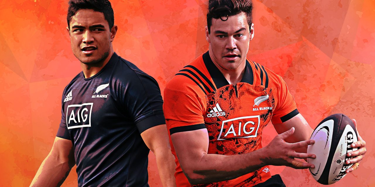 The Best of the Rest: The contenders to play for the first-ever All Blacks XV