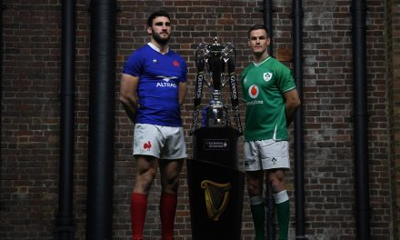 Six Nations/PRO14 confirms more matches are off next weekend and beyond
