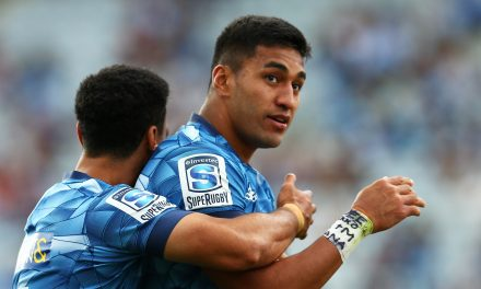 Blues boss admits Super Rugby season could be over