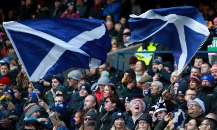 Scottish Rugby issue update on player who tested positive for COVID-19