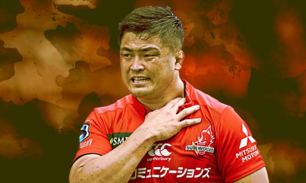 The damp farewell for a team that could have helped revolutionise Super Rugby