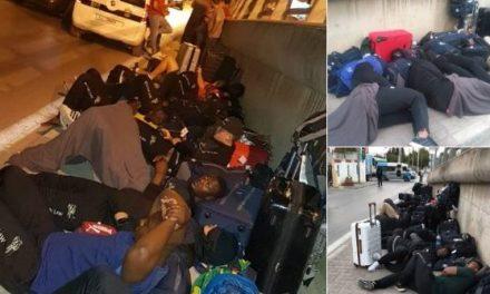 Tunisia Rugby Union apologises to Zimbabwe for hotel shambles – The Zimbabwe Mail